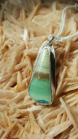 Opale bleue 4
